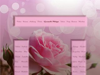 Étoile de Rose 4