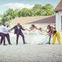 Le mariage de Sarah Fosse et L'Etable de Véronge 25