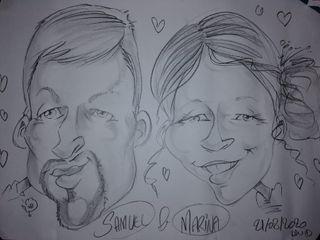 Cocq Caricaturiste 2