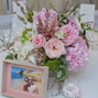 Le mariage de Justine Coursin et Things to Bloom by Isabelle Mantelet 11