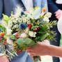 Le mariage de Julie et Romain et Les Bouquets d'Anne-Flore 10