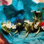 Le mariage de Julie et Romain et Les Bouquets d'Anne-Flore 11