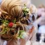 Le mariage de Julie et Romain et Les Bouquets d'Anne-Flore 12