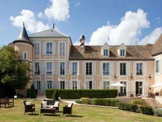 Hôtel Saint-Laurent 1