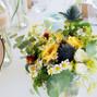 Le mariage de Julie et Romain et Les Bouquets d'Anne-Flore 14