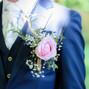 Le mariage de Odion et Vert Tige' 21