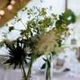 Le mariage de Julie et Romain et Les Bouquets d'Anne-Flore 15
