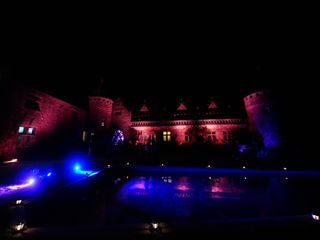 Château Hattonchâtel 2