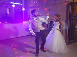 Danse Mariage 4