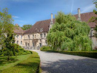 Abbaye Royale du Moncel 5