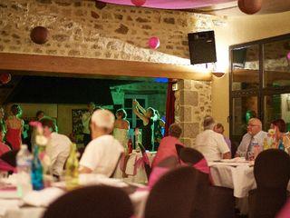 Restaurant La Fenderie 5
