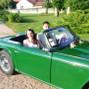 Le mariage de Emilie et ClassicArverne 14