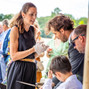 Le mariage de Nicolas Chatelain et LB Traiteur Une Signature Pom'Poire 6