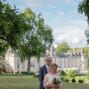 Le mariage de Ana Paula Fernandes et Château d'Aveny 6