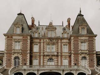 Château Bouffémont 4