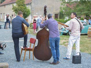 Dacutsa - Jazz Manouche 5