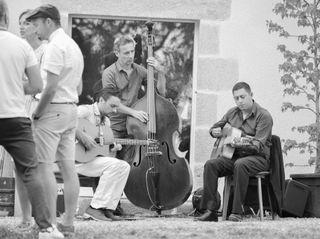 Dacutsa - Jazz Manouche 6