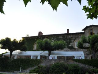 Château de Charfetain 2