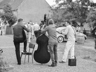Dacutsa - Jazz Manouche 7