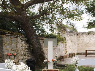 Paillettes & Chantilly 2
