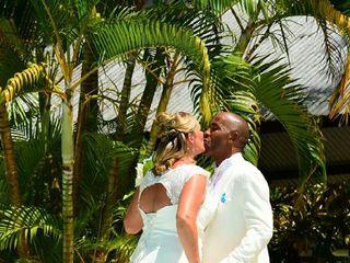 Lesli Mariage 2