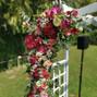 Le mariage de Marine et La Fabrique Florale 4