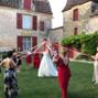 Le mariage de Solange Rouquié et Château de Marsales 7