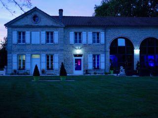 Château de Trouhans 4