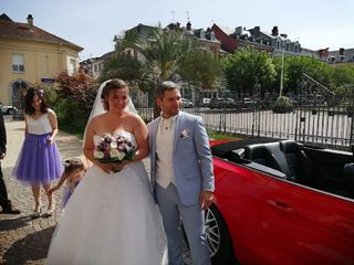 Mariage Harmonya 3