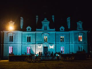 Château Le Saz 6