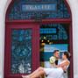 Le mariage de Sandy Bertin et Les Fleurs du Moulin 2