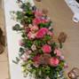 Le mariage de Andrieux Sandra et L'Atelier Végétal 14