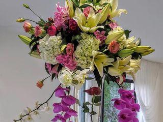 Showroom Au Secret Des Fleurs 1