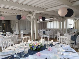 Select Events - Auberge des Pins 1