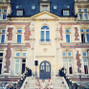 Le mariage de Vella Laurine et Château de Tilly - Lorevent's 9