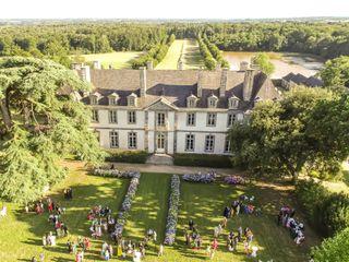 Château de Loyat 4