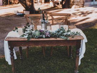 Unique Wedding & Event 1