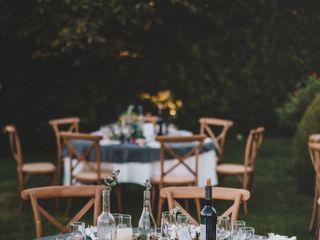 Unique Wedding & Event 2