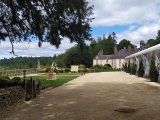 Le Château de Bothané 2
