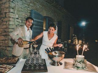 Unique Wedding & Event 5