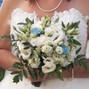 Le mariage de Karine Mesplede et Parfum de Fleurs 4