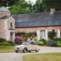 Le mariage de Justine Larcheveque et Château de Bonnemare 6
