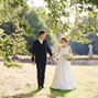 Le mariage de Justine Larcheveque et Château de Bonnemare 8