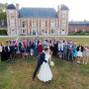 Le mariage de Justine Larcheveque et Château de Bonnemare 10