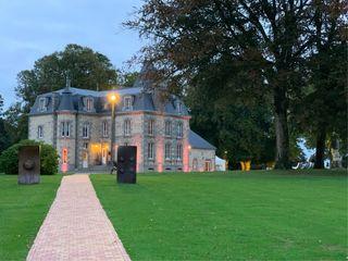 Les Châteaux de La Lucerne d'Outremer 4