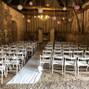 Le mariage de Justine Larcheveque et Château de Bonnemare 15