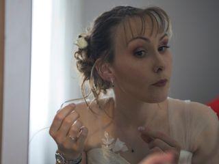 Violette Sucrée - Makeup Artist 4