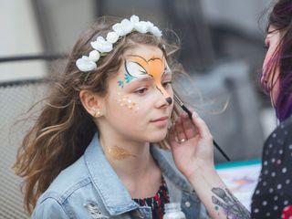 Violette Sucrée - Makeup Artist 5