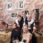 Le mariage de Mandier Justine et Atelier Les Mirettes 9