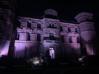 Château de Sériège 5
